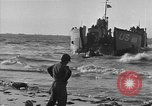 Image of Allied troops Normandy France, 1944, second 21 stock footage video 65675051418