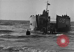 Image of Allied troops Normandy France, 1944, second 30 stock footage video 65675051418