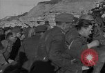 Image of Allied troops Normandy France, 1944, second 34 stock footage video 65675051418