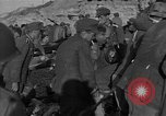 Image of Allied troops Normandy France, 1944, second 37 stock footage video 65675051418