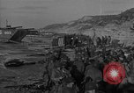 Image of Allied troops Normandy France, 1944, second 57 stock footage video 65675051418