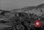 Image of Allied troops Normandy France, 1944, second 59 stock footage video 65675051418