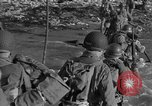 Image of American soldiers Normandy France, 1944, second 58 stock footage video 65675051419