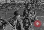 Image of American soldiers Normandy France, 1944, second 59 stock footage video 65675051419