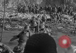 Image of American soldiers Normandy France, 1944, second 61 stock footage video 65675051419