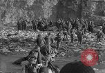 Image of American soldiers Normandy France, 1944, second 62 stock footage video 65675051419
