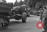 Image of American half tracks Normandy France, 1944, second 15 stock footage video 65675051423