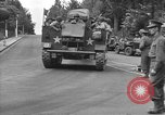 Image of American half tracks Normandy France, 1944, second 19 stock footage video 65675051423