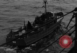 Image of Allied invasion crafts Atlantic Ocean, 1944, second 36 stock footage video 65675051429