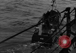 Image of Allied invasion crafts Atlantic Ocean, 1944, second 42 stock footage video 65675051429