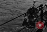 Image of Allied invasion crafts Atlantic Ocean, 1944, second 43 stock footage video 65675051429