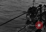 Image of Allied invasion crafts Atlantic Ocean, 1944, second 44 stock footage video 65675051429