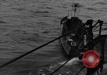 Image of Allied invasion crafts Atlantic Ocean, 1944, second 46 stock footage video 65675051429