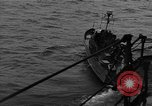 Image of Allied invasion crafts Atlantic Ocean, 1944, second 47 stock footage video 65675051429