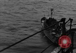 Image of Allied invasion crafts Atlantic Ocean, 1944, second 48 stock footage video 65675051429