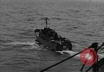 Image of Allied invasion crafts Atlantic Ocean, 1944, second 51 stock footage video 65675051429