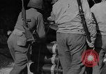 Image of American soldiers Cherbourg Normandy France, 1944, second 17 stock footage video 65675051432