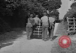 Image of American soldiers Cherbourg Normandy France, 1944, second 23 stock footage video 65675051432