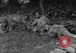 Image of American soldiers Cherbourg Normandy France, 1944, second 25 stock footage video 65675051432