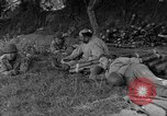 Image of American soldiers Cherbourg Normandy France, 1944, second 28 stock footage video 65675051432