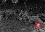 Image of American soldiers Cherbourg Normandy France, 1944, second 33 stock footage video 65675051432