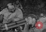 Image of American soldiers Cherbourg Normandy France, 1944, second 34 stock footage video 65675051432