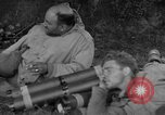 Image of American soldiers Cherbourg Normandy France, 1944, second 39 stock footage video 65675051432