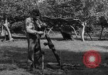 Image of American soldiers Cherbourg Normandy France, 1944, second 43 stock footage video 65675051432
