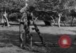 Image of American soldiers Cherbourg Normandy France, 1944, second 47 stock footage video 65675051432