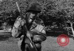 Image of American soldiers Cherbourg Normandy France, 1944, second 55 stock footage video 65675051432