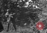 Image of German soldiers Cherbourg Normandy France, 1944, second 6 stock footage video 65675051433