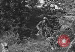 Image of German soldiers Cherbourg Normandy France, 1944, second 10 stock footage video 65675051433