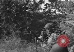 Image of German soldiers Cherbourg Normandy France, 1944, second 13 stock footage video 65675051433