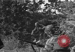 Image of German soldiers Cherbourg Normandy France, 1944, second 14 stock footage video 65675051433