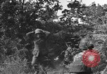 Image of German soldiers Cherbourg Normandy France, 1944, second 17 stock footage video 65675051433