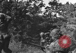 Image of German soldiers Cherbourg Normandy France, 1944, second 18 stock footage video 65675051433