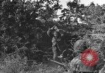 Image of German soldiers Cherbourg Normandy France, 1944, second 19 stock footage video 65675051433