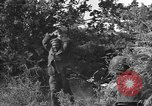 Image of German soldiers Cherbourg Normandy France, 1944, second 20 stock footage video 65675051433