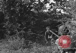 Image of German soldiers Cherbourg Normandy France, 1944, second 23 stock footage video 65675051433