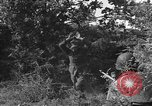 Image of German soldiers Cherbourg Normandy France, 1944, second 24 stock footage video 65675051433
