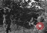 Image of German soldiers Cherbourg Normandy France, 1944, second 25 stock footage video 65675051433