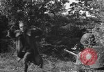 Image of German soldiers Cherbourg Normandy France, 1944, second 27 stock footage video 65675051433