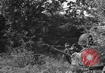Image of German soldiers Cherbourg Normandy France, 1944, second 29 stock footage video 65675051433