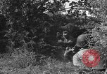 Image of German soldiers Cherbourg Normandy France, 1944, second 30 stock footage video 65675051433