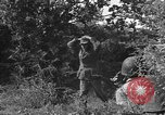 Image of German soldiers Cherbourg Normandy France, 1944, second 31 stock footage video 65675051433