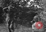 Image of German soldiers Cherbourg Normandy France, 1944, second 32 stock footage video 65675051433