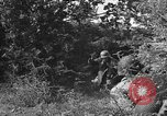 Image of German soldiers Cherbourg Normandy France, 1944, second 37 stock footage video 65675051433