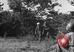 Image of German soldiers Cherbourg Normandy France, 1944, second 41 stock footage video 65675051433