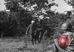 Image of German soldiers Cherbourg Normandy France, 1944, second 43 stock footage video 65675051433