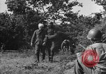 Image of German soldiers Cherbourg Normandy France, 1944, second 44 stock footage video 65675051433